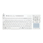 Medizin-Tastatur Really Cool Touch Low Profile