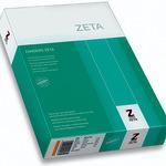 Zanders Multifunktionspapier Zeta DIN A4 80g/m² natur 500 Bl./Pack.