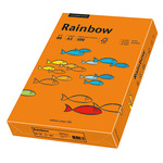 Rainbow Multifunktionspapier Color DIN A3 80g/m² intensivorange 500 Bl./Pack.