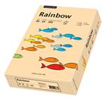 Rainbow Multifunktionspapier Color DIN A4 80g/m² lachs 500 Bl./Pack.
