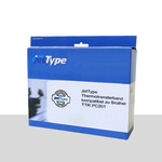 jetType Brother Thermotransferband TTR PC201