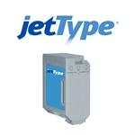 jetType Tinte kompatibel zu Canon F450241500 BC02