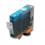 jetType Tinte kompatibel zu Canon 4480A002 BCI-3EC