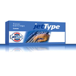 jetType Toner Doppelpack kompatibel zu Canon F414001100