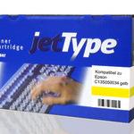 jetType Toner kompatibel zu Epson C13S050034