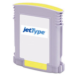jetType Tinte kompatibel zu HP C4842A 10