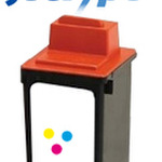 jetType Tinte kompatibel zu Lexmark 13619HC