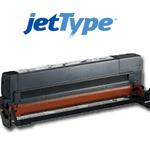 jetType Toner kompatibel zu Lexmark 12A1454