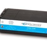 MediaSciences Toner kompatibel zu Oki 41304211 MS7000C
