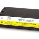 MediaSciences Toner kompatibel zu Oki 41304209 MS7000Y