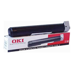 OKI Schwarz - Original - Tonerpatrone - für OKIPAGE 10e