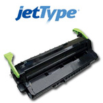 jetType Toner kompatibel zu Panasonic UG3309