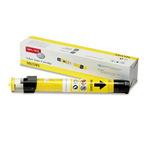 MediaSciences Toner kompatibel zu Konica Minolta 1710322003 MS330Y