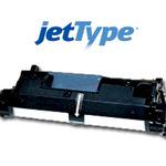 jetType Toner kompatibel zu Ricoh TYP150 TYPE150