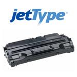 jetType Toner kompatibel zu Samsung SF-5100D3/ELS