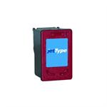 jetType Tinte kompatibel zu HP C6658AE 58