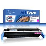jetType Toner kompatibel zu HP C9723A 641A