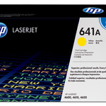 HP Toner C9722A 641A