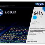 HP Toner C9721A 641A