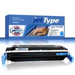 jetType Toner kompatibel zu HP C9721A 641A