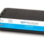 MediaSciences Toner kompatibel zu Oki 41963007 MS7000C