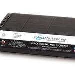 MediaSciences Toner kompatibel zu Oki 41963008 MS7000K