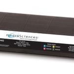 MediaSciences Toner kompatibel zu Oki 41963608 MS9000K