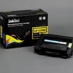 jetType Toner kompatibel zu Samsung CLP-500D7K/ELS