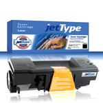 jetType Toner kompatibel zu Kyocera/Mita 370QC0KX