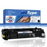 jetType Toner kompatibel zu HP Q5949A 49A