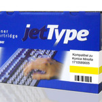 jetType Toner kompatibel zu Konica Minolta A00W132