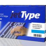 jetType Toner kompatibel zu Konica Minolta A00W332