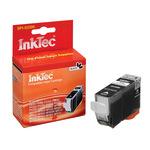 InkTec Tinte kompatibel zu Canon 0628B001 PGI-5 BK