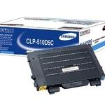 Samsung Toner CLP-510D5C/ELS