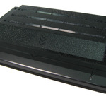 jetType Toner kompatibel zu Samsung CLP510D7K/ELS