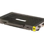 jetType Toner kompatibel zu Samsung CLP510Y5KSEE