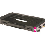 jetType Toner kompatibel zu Samsung CLP510M5KSEE