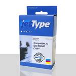 jetType Tinte kompatibel zu Dell 592-10091 M4646