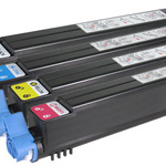 CartridgeWeb Toner Multipack kompatibel zu Oki 43112702