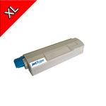 jetType Toner kompatibel zu Oki 43381905