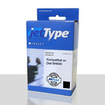 jetType Tinte kompatibel zu Dell 592-10092 M4640