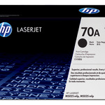 HP Toner Q7570A 70A