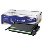 Samsung Toner CLP-Y600A/ELS