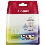 Canon Tinte Multipack 4480A262 BCI-3 E