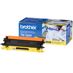 Brother Toner TN-130Y