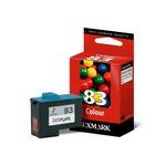 Lexmark Tinte 18LX042E No 83HC