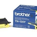 Brother Toner TN-135Y