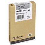 Epson Tinte C13T603700 T6037