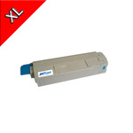 jetType Toner kompatibel zu Oki 43865723