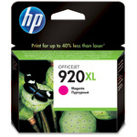 HP Original CD973AE 920XL Tinte magenta